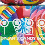 BE@RBRICK DYLAN'S CANDY BAR 100% & 400% / 1000%|MEDICOM TOY