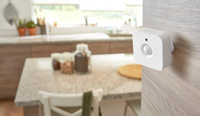 次世代スマートLEDランプ専用のモーションセンサー|Philips Lighting
