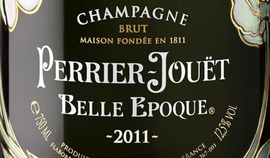 華麗なる新ヴィンテージ「ペリエ ジュエ ベル エポック 2011」 Perrier-Jouët