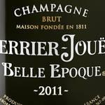 華麗なる新ヴィンテージ「ペリエ ジュエ ベル エポック 2011」|Perrier-Jouët
