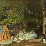 「プーシキン美術館展──旅するフランス風景画」、モネの『草上の昼食』など65点が来日|ART