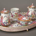 エリザベートも愛したハンガリーの名窯「ヘレンド」のあゆみを巡る展覧会|ART