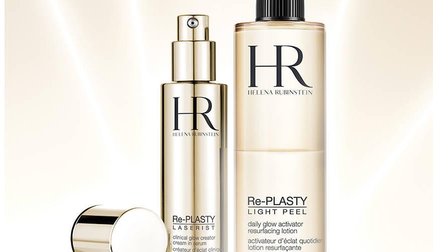 【2/1発売】「リプラスティ」から化粧液と美容液が誕生|HELENA RUBINSTEIN