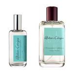 【3/7発売】自然で生き生きとした香り「クレメンティン・カリフォルニア」|Atelier Cologne