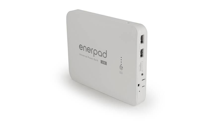 幅広いシーンで大活躍。ACコンセントを装備した大容量モバイルバッテリー|LINKS