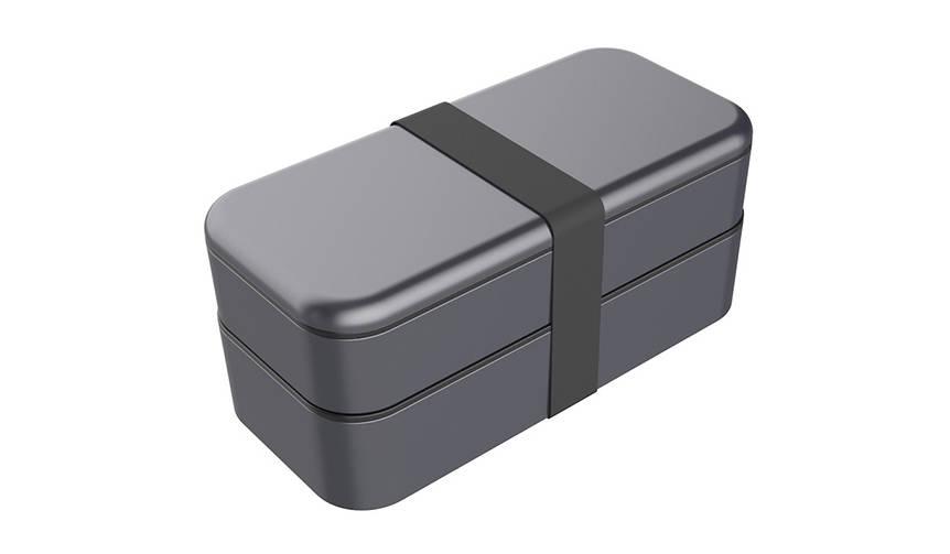 超機能的!Apple アクセサリのためのスタッキング収納ケース|FUNCTION101