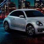 音にこだわった限定車「ザ・ビートル サウンド」 Volkswagen