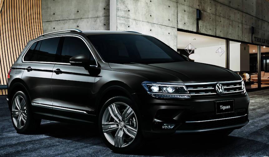 ゴルフ、ティグアンにプレミアムサウンドシステム搭載の限定車|Volkswagen