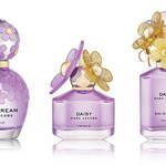 【2/21発売】フローラル香る3種のフレグランスが限定で登場|MARC JACOBS