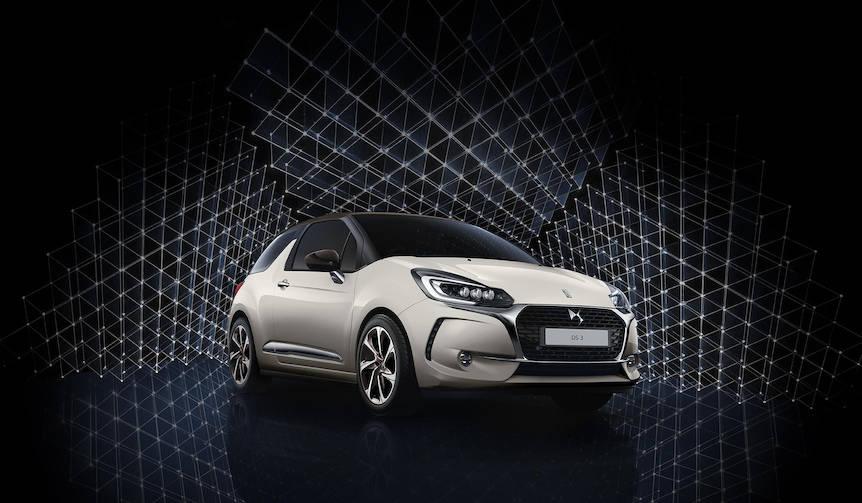シックな新ボディカラーを採用した限定モデル|DS