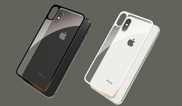 絶対、角割れしない。「iPhone X」用の最強プロテクターが登場|Simplism