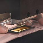 ミュウミュウ、期間限定イニシャル刻印サービスを銀座店にて実施中|MIU MIU