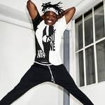 MAISON KITSUNÉとNBAがコラボレーション|MAISON KITSUNÉ