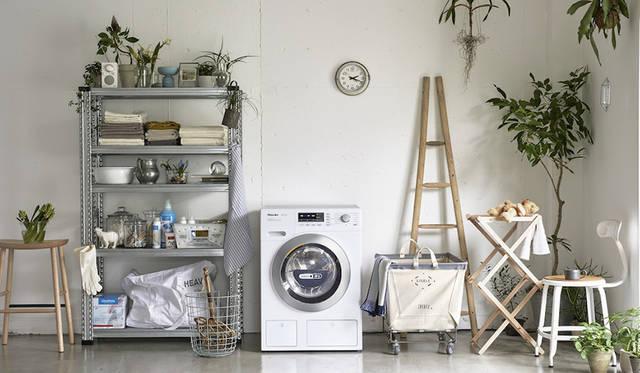 ヨーロッパにおける洗濯機製造のパイオニア。その英知を集結した 「WT1」|Miele