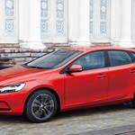 HDDナビなどを装備したV40の特別仕様車|Volvo