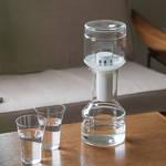 日本のクラフトマンとのプロジェクト第二弾。ガラス製の浄水器が誕生|Cleansui
