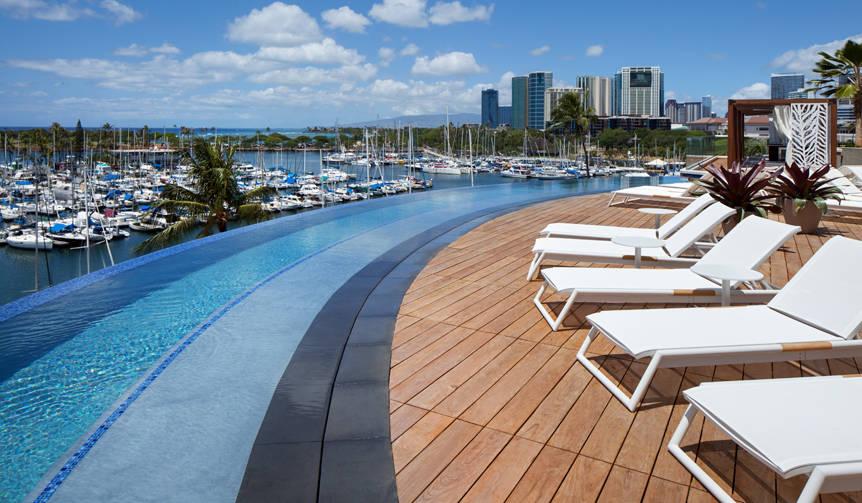開発が進むオアフ島、新たなホテル選びとは?|プリンス ワイキキ