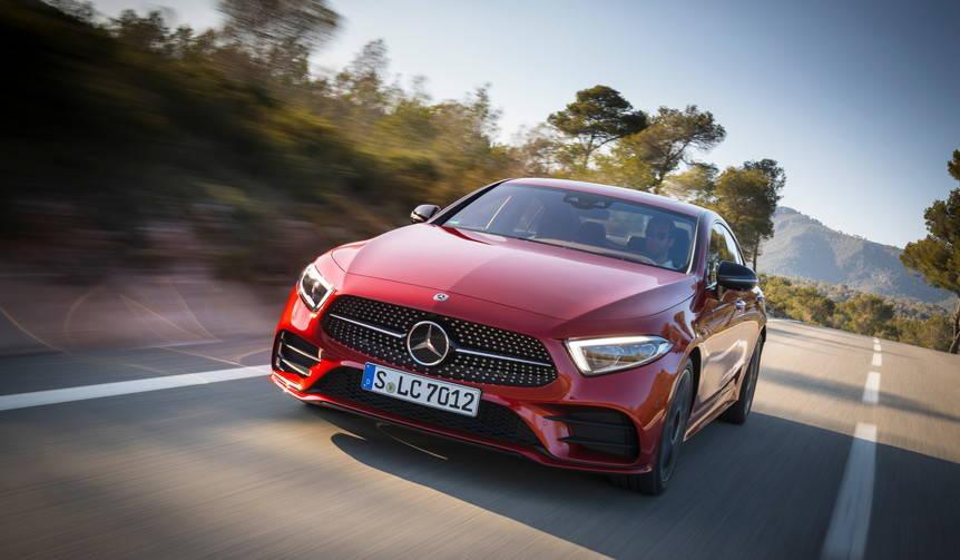 メルセデス・ベンツ新型CLSが魅力的な理由|Mercedes-Benz