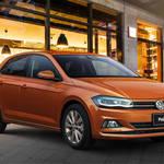 6代目にフルモデルチェンジしたポロが日本上陸|Volkswagen