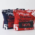 Vivienne Westwoodより、GINZA SIX 開業1周年を祝う限定バッグが登場|Vivienne Westwood