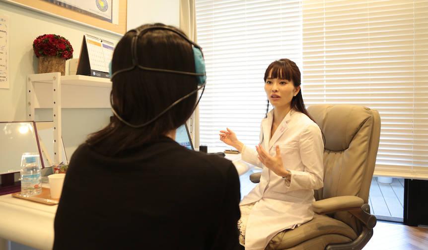 私って健康? 今は、全身の細胞スキャンで解明できる時代|MAIKO HOLISTIC SKIN CLINIC