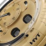 NEWモダンなカラーコントラスト。BLACK & GOLDに彩られた「H0」最新モデル|HYT