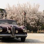 コンコルソ・デレガンツァ・京都 2018|Concorso d'Eleganza 2018