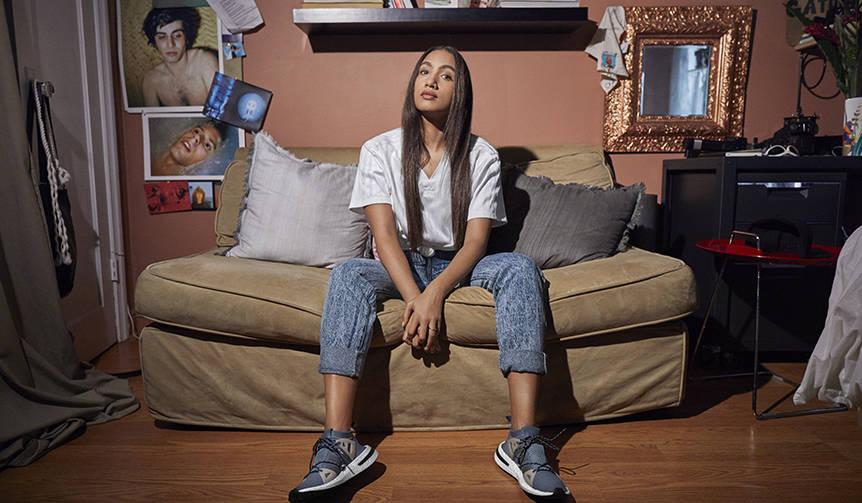 アディダス オリジナルスより、女性のためのニューシルエット「ARKYN(アーキン)」が登場 adidas