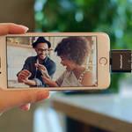 iPhone X 対応。SDカードリーダー搭載の外部ストレージ|PhotoFast