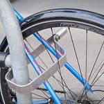 自転車ロック「TiGr Lock」にワイドタイプが登場|DESIGN