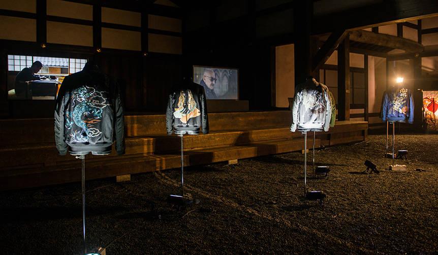 日本の歴史・文化をファッションを通じてカタチにする|REVEAL PROJECT
