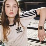 ミニマルでモダン。adidas Originalsのタイムピースコレクション「adidas watches」|adidas