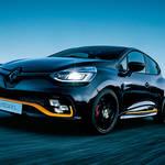 F1マシンをモチーフにしたルノースポーツR.S.トロフィー限定車|Renault