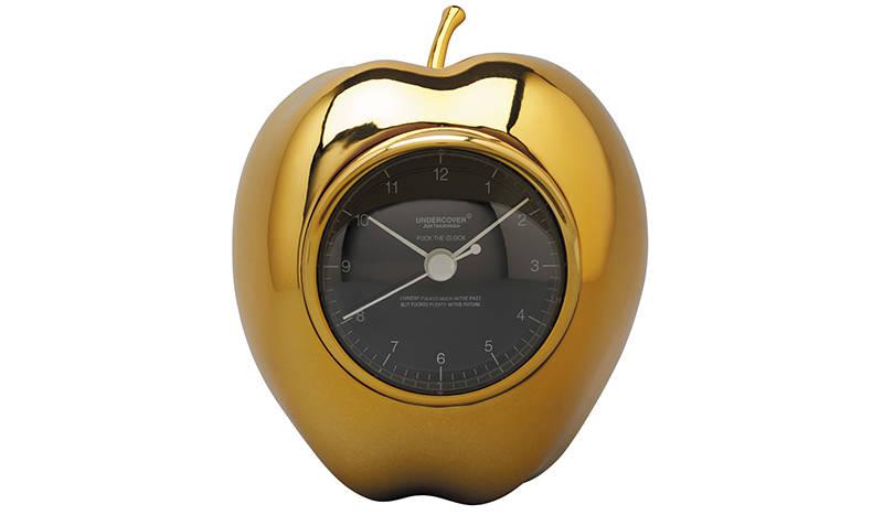 GOLDEN GILAPPLE CLOCK MEDICOM TOY