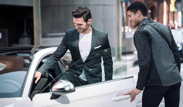 アウディ、プレミアムレンタルサービス「アウディ オン デマンド」導入|Audi