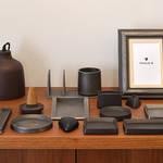 鋳物の可能性を追求するインテリアブランド「HinoLab M」|HinoLab M