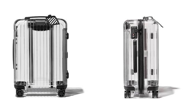 2bf8b7bf75 オランダ生まれのスーツケースブランド「バガブー」のポップアップストア ...