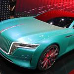 そこは東洋のトリノだった|Auto China 2018