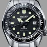 1968年に誕生したダイバーズウオッチの名作を現代的にアレンジ|SEIKO
