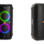 高音質と光の演出が愉しめるワイヤレススピーカー「JBL PARTYBOX 300」|JBL