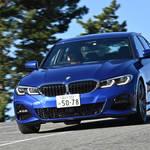 フルモデルチェンジしたBMW 3シリーズに試乗|BMW