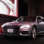 新型アウディA6国内発表|Audi