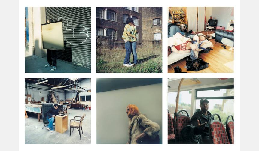 EU離脱へ向かおうとするイギリス。その市井の人々を撮影した写真集『EXIT』|KOOMI KIM