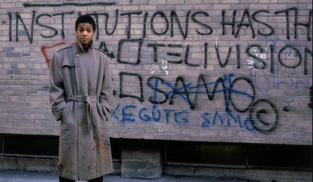 映画『バスキア、10代最後のとき』─監督サラ・ドライヴァーが語る「あの頃のNYとバスキア」