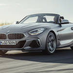 新型BMW Z4が日本上陸|BMW