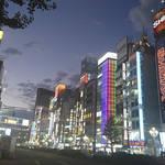 新連載エッセイ|#ijichimanのぼやき 第1回「人間臭さが充満する街・新宿」
