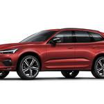 ボルボXC60の安全装置や装備をアップデート|Volvo