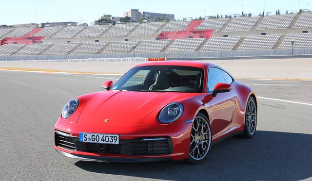 新型ポルシェ911試乗リポート 九島辰也編|Porsche