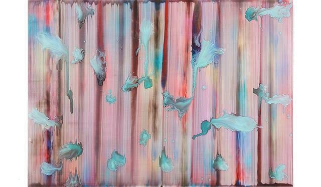ベルナール・フリズの個展が麻布と六本木の2ギャラリーで同時開催 ART