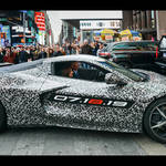シボレー コルベット最終モデルをオークションに出品|Chevrolet